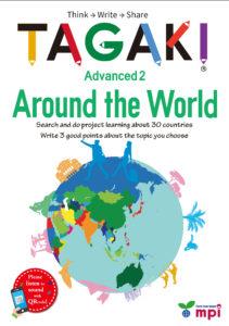 TAGAKI Advanced 2 Around the World